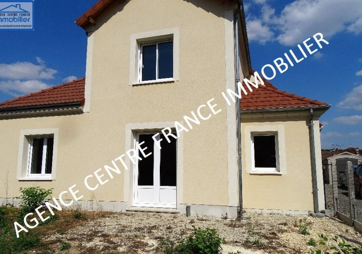 A vendre Bourges 030011003 Agence centre france immobilier