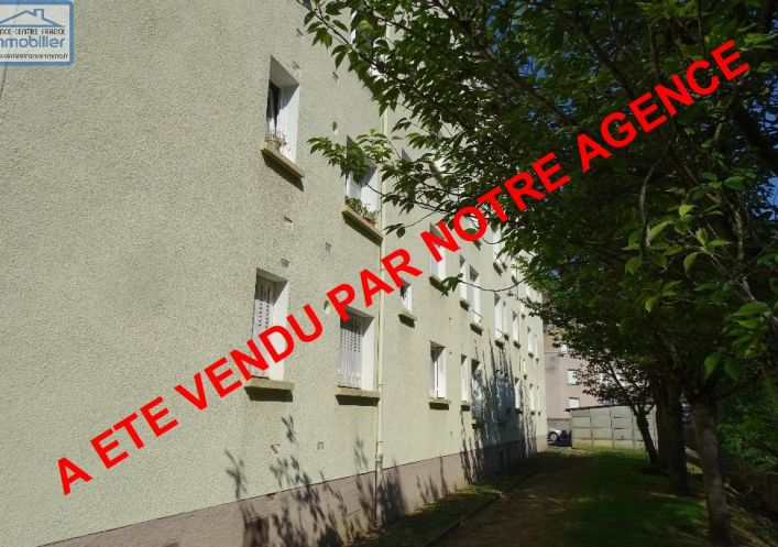 For sale Bourges 030011004 Agence centre france immobilier