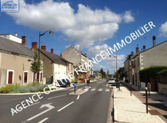 A vendre Bourges 030011011 Portail immo