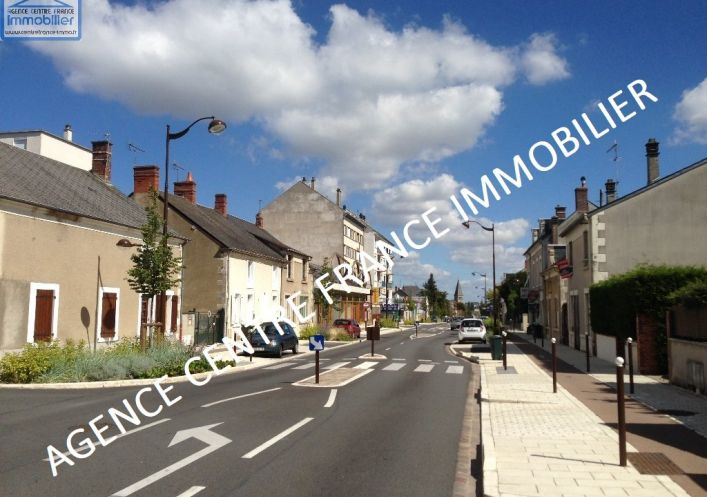 For sale Bourges 030011011 Agence centre france immobilier