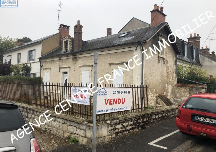 A vendre Bourges 030011015 Agence centre france immobilier