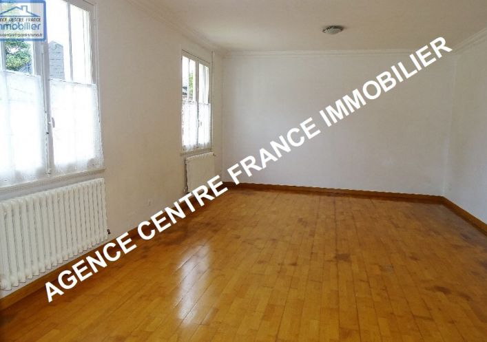 A vendre Bourges 030011016 Agence centre france immobilier