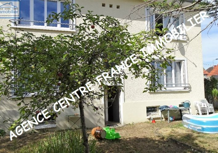 A vendre Bourges 030011019 Agence centre france immobilier