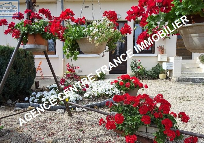 A vendre Bourges 030011024 Agence centre france immobilier