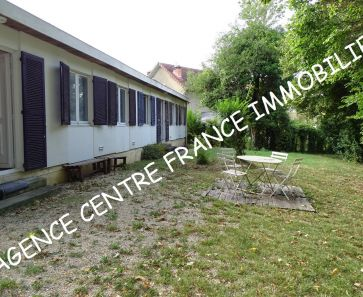 For sale Bourges 030011026 Agence centre france immobilier