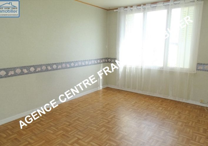A vendre Bourges 030011033 Agence centre france immobilier