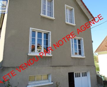 For sale Bourges 030011036 Agence centre france immobilier