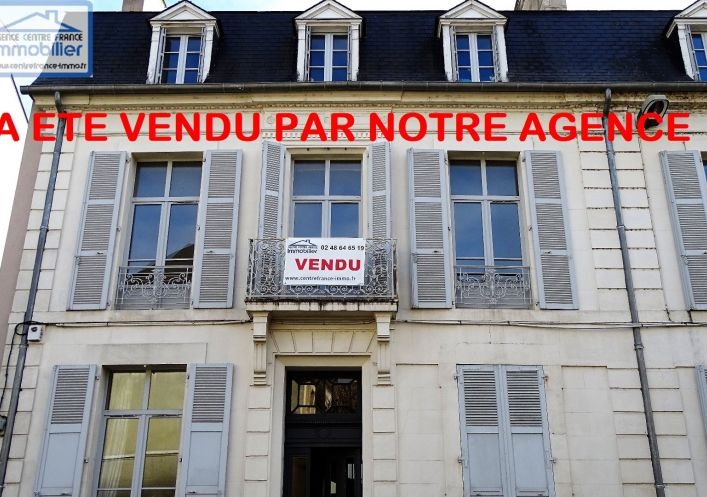 A vendre Bourges 030011039 Agence centre france immobilier