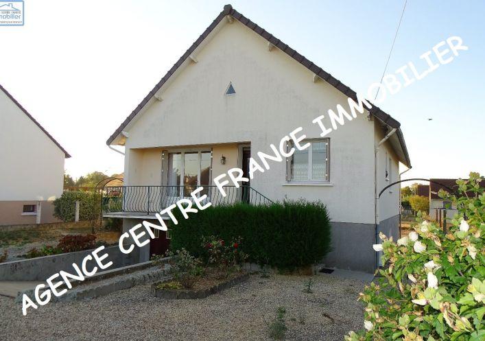 A vendre Saint Florent Sur Cher 030011041 Agence centre france immobilier