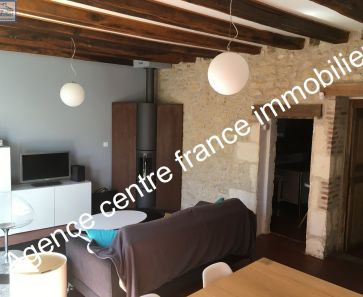 For sale Bourges  030011043 Agence centre france immobilier