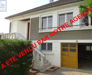 For sale Bourges  030011044 Agence centre france immobilier