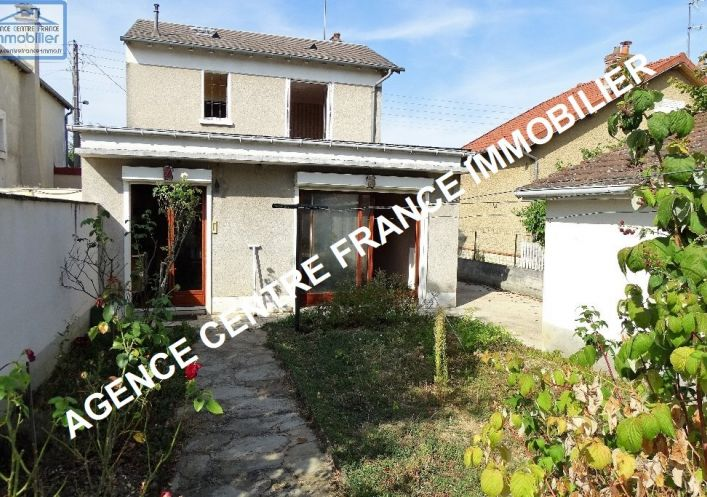 A vendre Bourges 030011048 Agence centre france immobilier