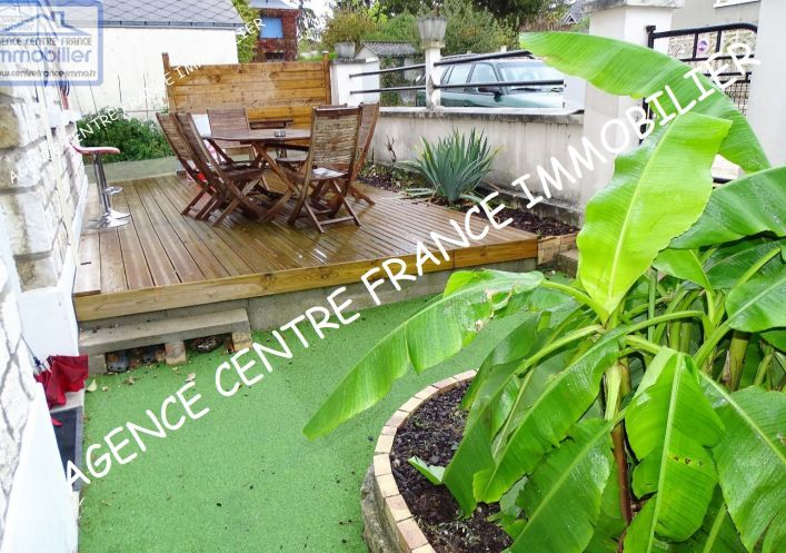 A vendre Bourges 030011053 Agence centre france immobilier