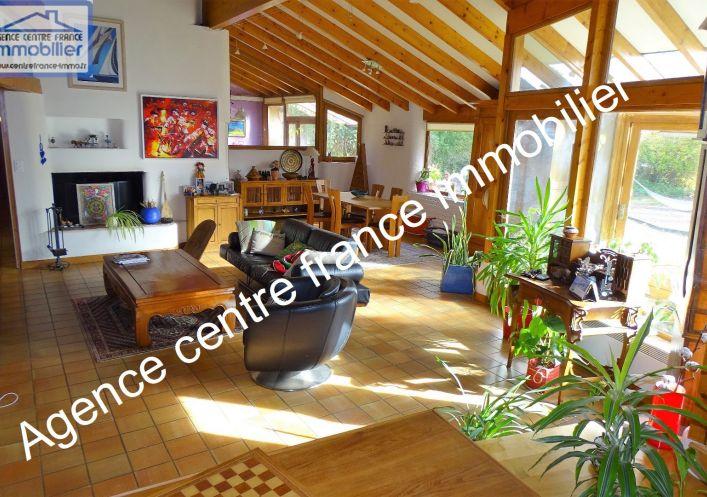 A vendre Saint Doulchard 030011054 Agence centre france immobilier