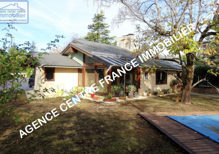 A vendre Saint Doulchard 030011054 Agence centre france immobilier