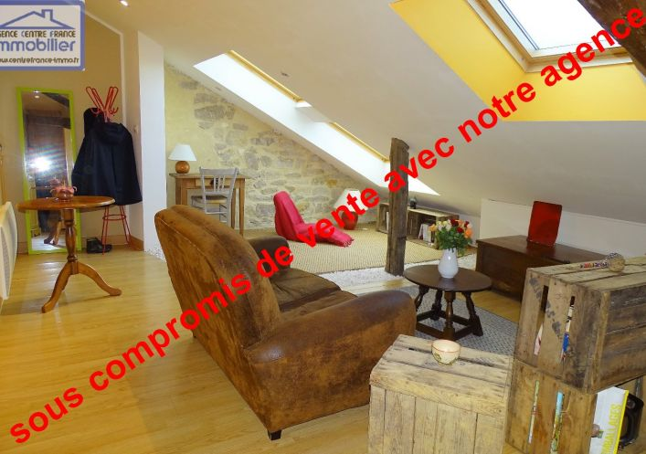 A vendre Bourges 030011055 Agence centre france immobilier