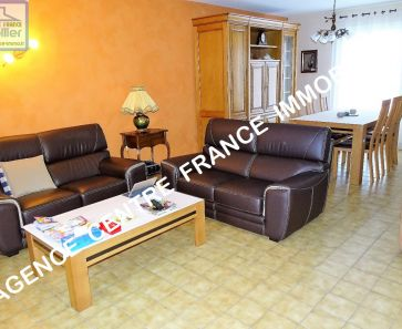For sale Bourges  030011056 Agence centre france immobilier