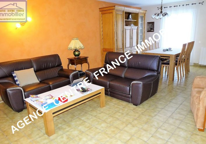 A vendre Bourges 030011056 Agence centre france immobilier