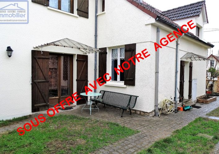 A vendre Bourges 030011058 Agence centre france immobilier