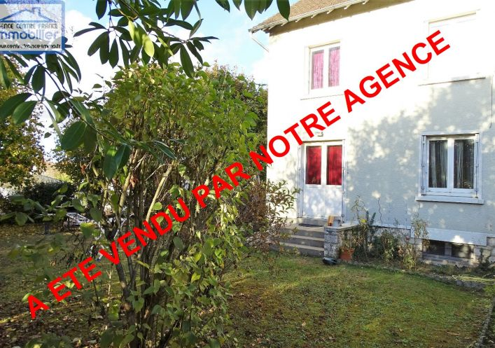 A vendre Bourges 030011060 Agence centre france immobilier