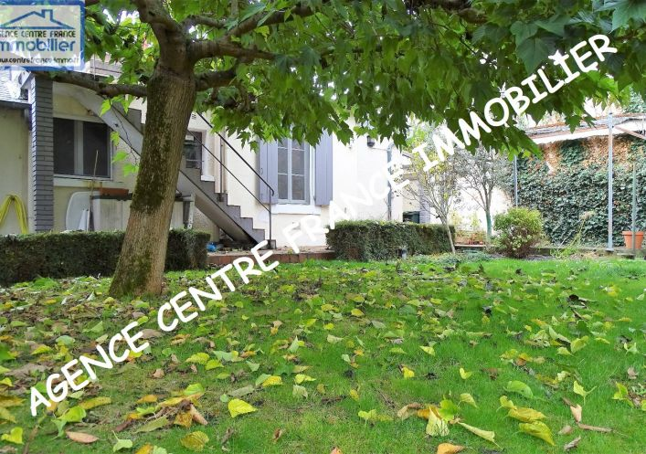 A vendre Bourges 030011062 Agence centre france immobilier