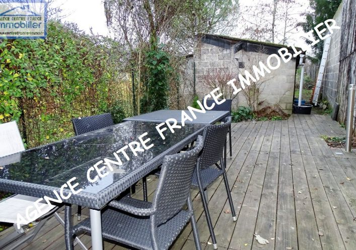 A vendre Bourges 030011066 Agence centre france immobilier