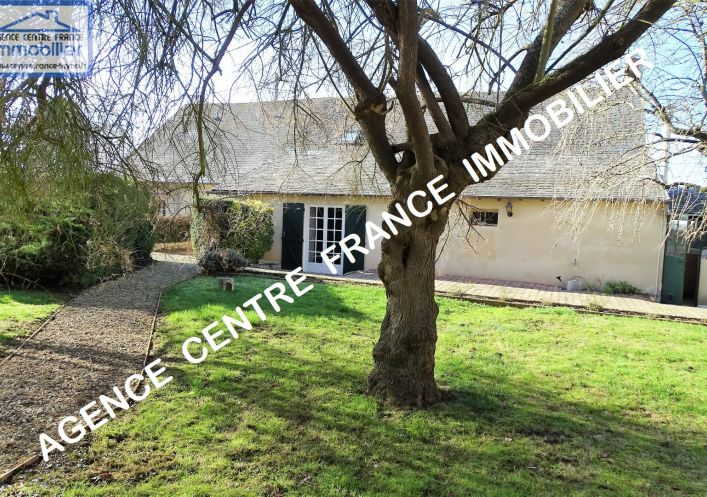 A vendre Bourges 030011067 Agence centre france immobilier
