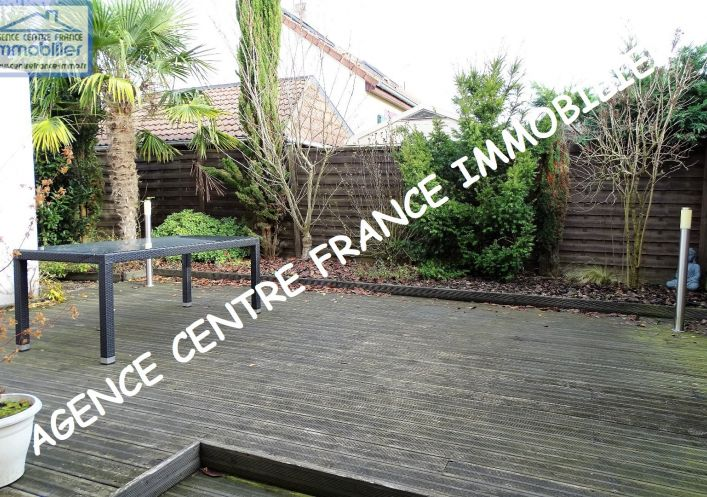 A vendre Trouy 030011072 Agence centre france immobilier