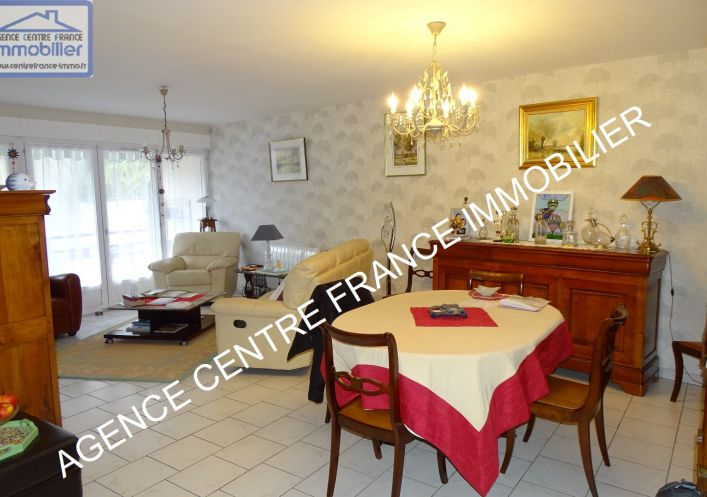 A vendre Bourges 030011073 Agence centre france immobilier