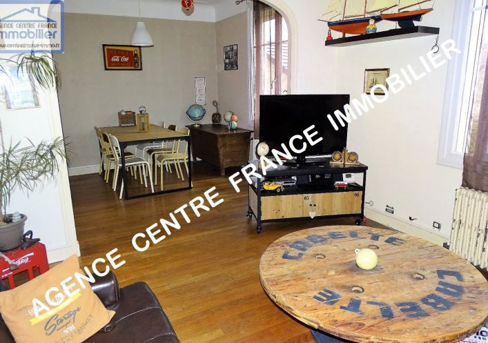 A vendre Trouy 030011081 Agence centre france immobilier