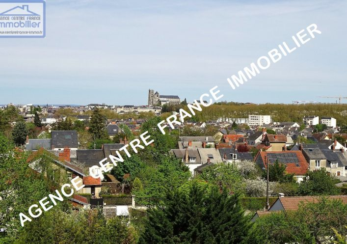 A vendre Bourges 030011092 Agence centre france immobilier