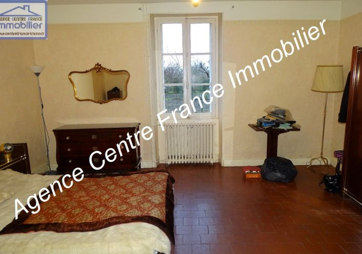 A vendre Bourges 030011097 Agence centre france immobilier