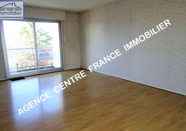A vendre Saint Florent Sur Cher 030011102 Agence centre france immobilier