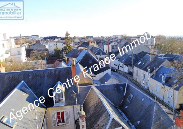 A vendre Bourges 030011106 Agence centre france immobilier