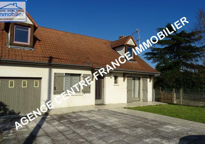 A vendre Saint Doulchard 030011108 Agence centre france immobilier