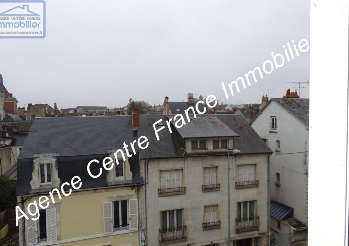 A vendre Bourges 030011111 Agence centre france immobilier