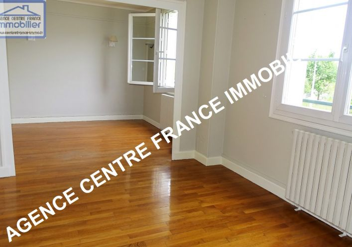 A vendre Bourges 030011114 Agence centre france immobilier