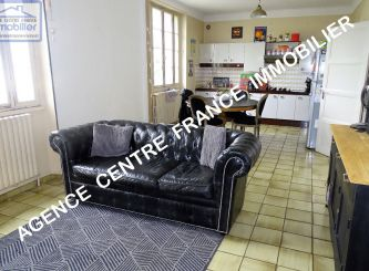 A vendre Bourges 030011115 Portail immo