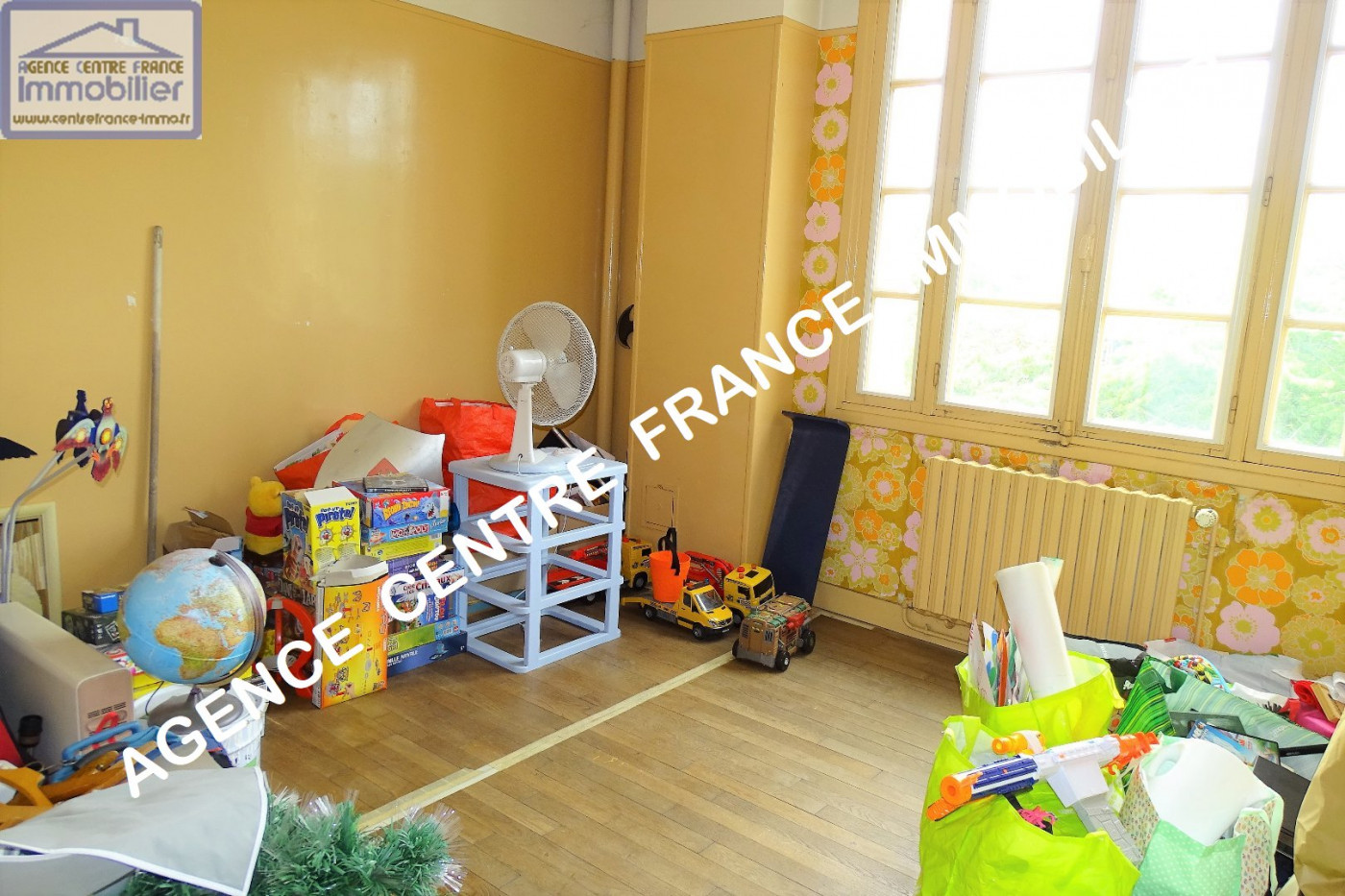 A vendre Bourges 030011115 Agence centre france immobilier