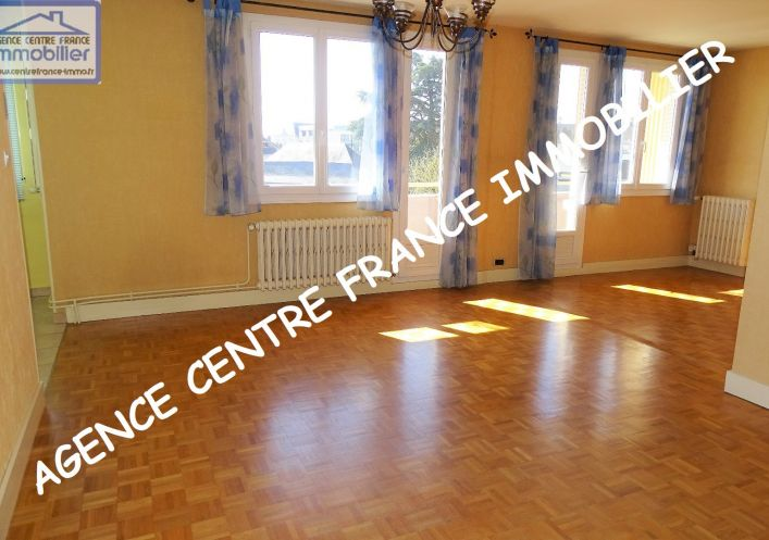 A vendre Bourges 030011122 Agence centre france immobilier