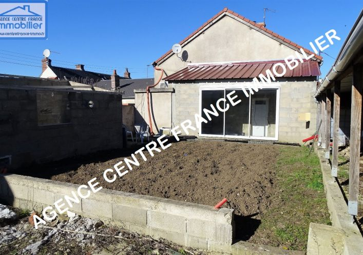 A vendre Bourges 030011124 Agence centre france immobilier