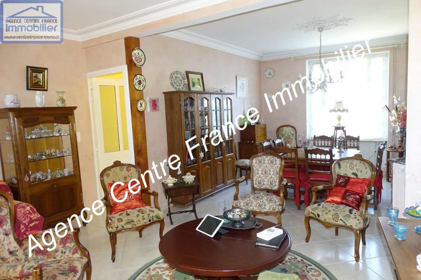 A vendre Bourges 030011128 Agence centre france immobilier