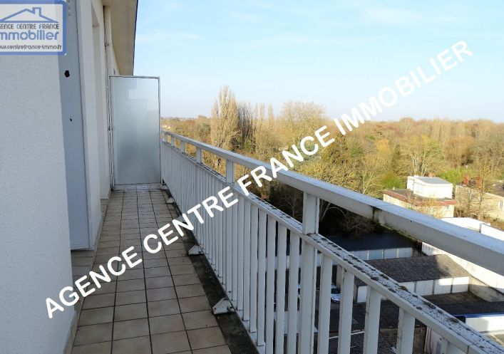 A vendre Bourges 030011129 Agence centre france immobilier