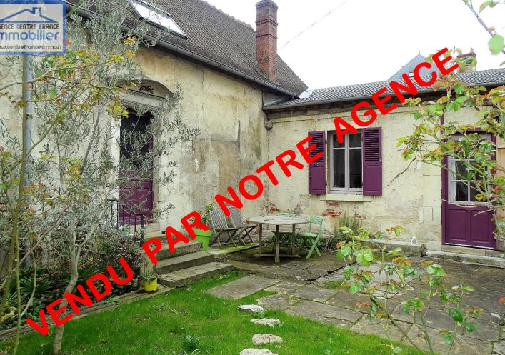 A vendre Bourges 030011134 Agence centre france immobilier