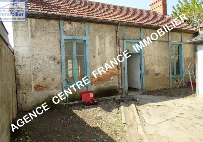 A vendre Bourges 030011139 Agence centre france immobilier