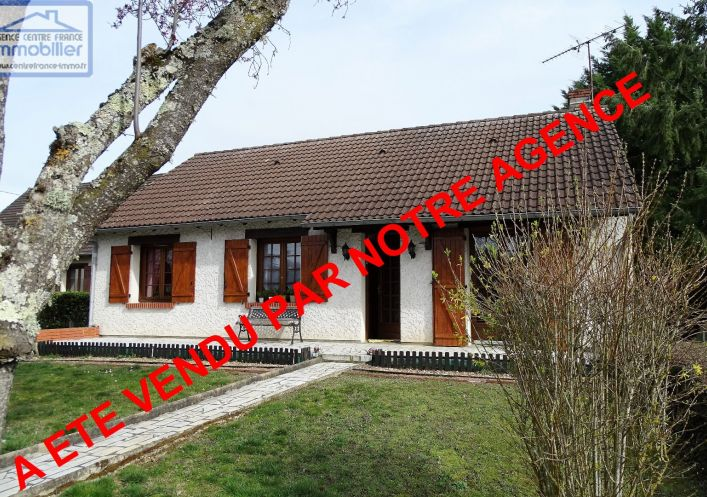 A vendre Bourges 030011140 Agence centre france immobilier