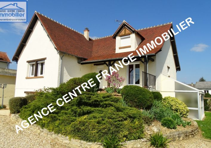 A vendre Bourges 030011142 Agence centre france immobilier