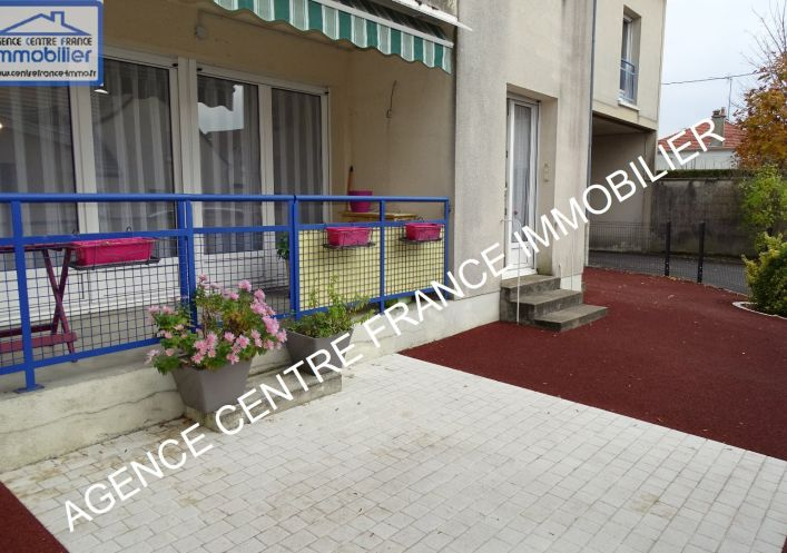 A vendre Bourges 030011146 Agence centre france immobilier