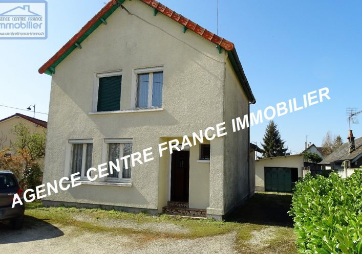 For sale Bourges 030011147 Agence centre france immobilier