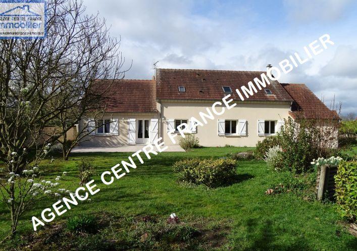 A vendre Saint Doulchard 030011148 Agence centre france immobilier